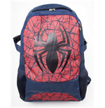 Spider-Man Backpack Ultimate Spider-Man Logo