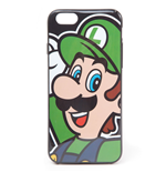 Super Mario iPhone Cover 227581