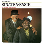 Vynil Frank Sinatra - Sinatra-Basie An Historic Musical First