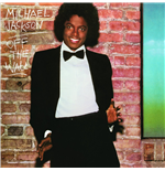 "Vynil Michael Jackson - Off The Wall (12"")"