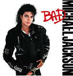 "Vynil Michael Jackson - Bad (12"")"