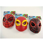 Spiderman Mask 227737