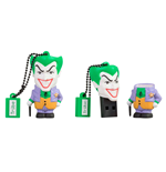 Dc Comics 16 Gb Memory Stick - Joker