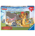The King Lion Puzzles 228621