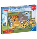 The King Lion Puzzles 228622