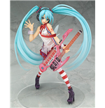 Character Vocal Series 01 Statue 1/8 Hatsune Miku Greatest Idol Ver. 20 cm