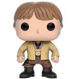 Star Wars POP! Vinyl Bobble-Head Figure Luke Skywalker (Ceremony) 9 cm