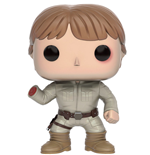Star Wars POP! Vinyl Bobble-Head Figure Luke Skywalker (Bespin Encounter) 9 cm