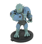 Ultimate Spider-Man Mini Figure Green Goblin 9 cm