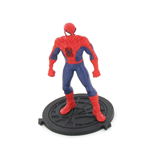 Ultimate Spider-Man Mini Figure Spider-Man 9 cm