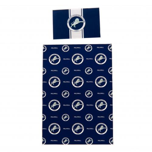 Millwall F.C. Duvet Set