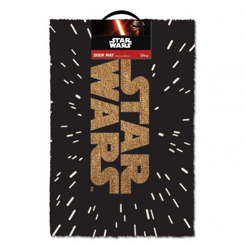 Star Wars Doormat
