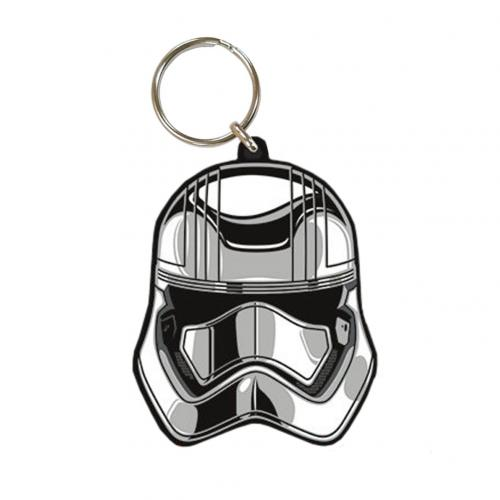 Star Wars The Force Awakens Keyring Captain Phasma