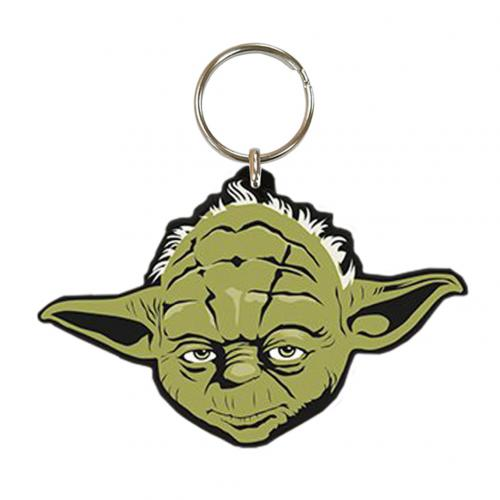 Star Wars Keyring Yoda