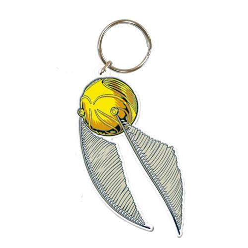 Harry Potter Keyring Snitch