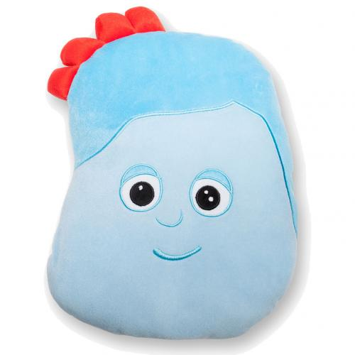 In The Night Garden Cushion Iggle Piggle