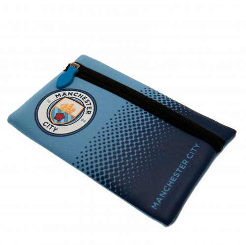 Manchester City F.C. Pencil Case