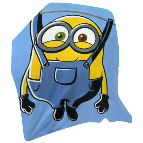 Minions Fleece Blanket Washing Line