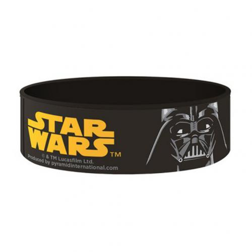 Star Wars Silicone Wristband Darth Vader