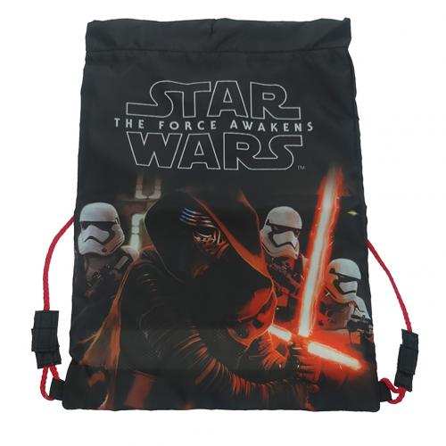 Star Wars Force Awakens Gym Bag