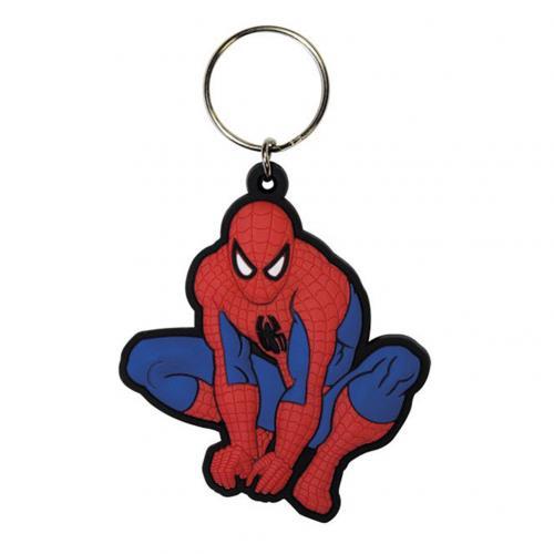 Spider Man Keyring For Only 163 3 69 At Merchandisingplaza Uk