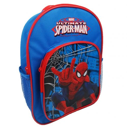 Spider-Man Junior Backpack