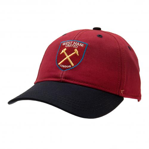 West Ham United F.C. Cap