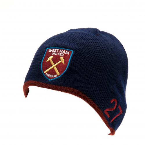 West Ham United F.C. Knitted Hat Payet