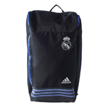 2016-2017 Real Madrid Adidas Backpack (Black)