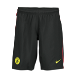 2016-2017 Man City Away Nike Football Shorts (Kids)