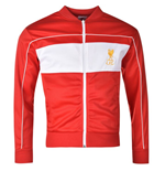 Score Draw Liverpool 1982 Track Jacket