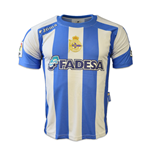 2004-2005 Deportivo La Coruna Home Lotto Shirt