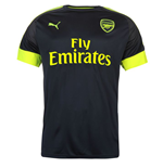 2016-2017 Arsenal Puma Third Cup Football Shirt