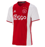 2016-2017 Ajax Adidas Home Shirt (Kids)