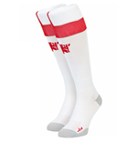 2016-2017 Man Utd Adidas Home Socks (White)