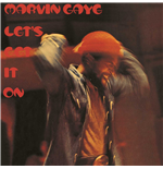 Vynil Marvin Gaye - Let's Get It On