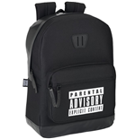 Parental Advisory backpack 32