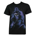 BATMAN Abstract Tee Shirt