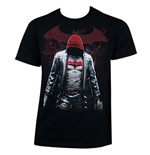 BATMAN Red Hood Tee Shirt
