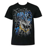 BATMAN Shattered Glass Tee Shirt