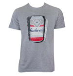 BUDWEISER Shadow Can Tee Shirt
