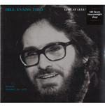 Vynil Bill Evans Trio - Live At Lulu'S White In Boston  October 30 1979 Wgbh Fm