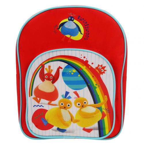 Twirly Woos Junior Backpack