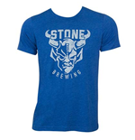 STONE BREWING CO. Headlock Tee Shirt