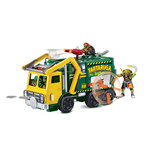 Teenage Mutant Ninja Turtles Out of the Shadows Vehicle Tactical Truck