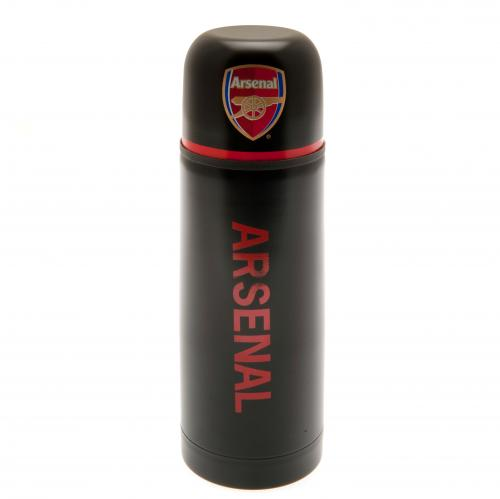 Arsenal F.C. Thermal Flask