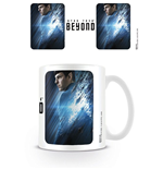Star Trek Beyond Mug Spock