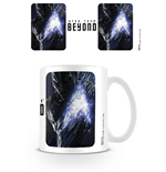 Star Trek Beyond Mug Krall