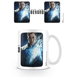 Star Trek Beyond Mug Kirk