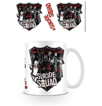 Suicide Squad Mug Deniable Expendable